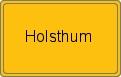 Wappen Holsthum