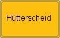 Wappen Hütterscheid