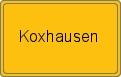 Wappen Koxhausen