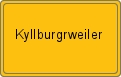 Wappen Kyllburgrweiler