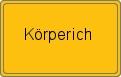 Wappen Körperich