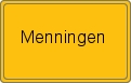 Wappen Menningen