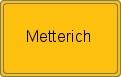 Wappen Metterich