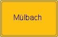 Wappen Mülbach