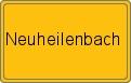 Wappen Neuheilenbach