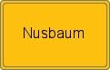 Wappen Nusbaum