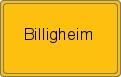 Wappen Billigheim