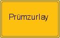 Wappen Prümzurlay