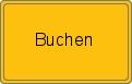 Wappen Buchen