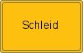 Wappen Schleid