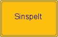 Wappen Sinspelt