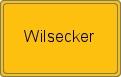 Wappen Wilsecker