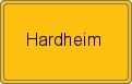Wappen Hardheim