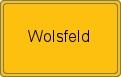 Wappen Wolsfeld