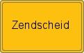 Wappen Zendscheid