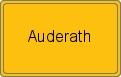 Wappen Auderath