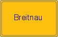 Wappen Breitnau