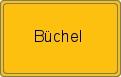 Wappen Büchel