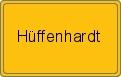 Wappen Hüffenhardt