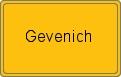 Wappen Gevenich