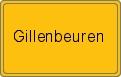 Wappen Gillenbeuren