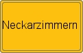 Wappen Neckarzimmern