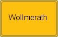 Wappen Wollmerath
