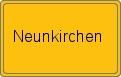 Wappen Neunkirchen