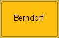 Wappen Berndorf
