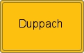 Wappen Duppach