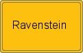 Wappen Ravenstein