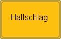 Wappen Hallschlag