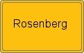 Wappen Rosenberg