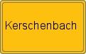 Wappen Kerschenbach