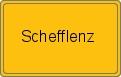 Wappen Schefflenz