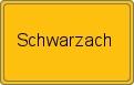 Wappen Schwarzach