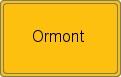 Wappen Ormont