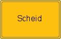 Wappen Scheid