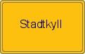 Wappen Stadtkyll