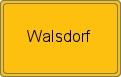 Wappen Walsdorf