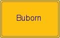 Wappen Buborn