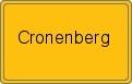 Wappen Cronenberg