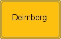 Wappen Deimberg