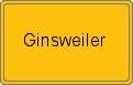 Wappen Ginsweiler
