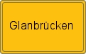Wappen Glanbrücken