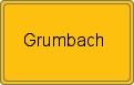 Wappen Grumbach