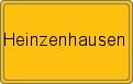 Wappen Heinzenhausen