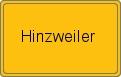 Wappen Hinzweiler