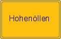 Wappen Hohenöllen