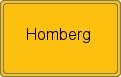 Wappen Homberg